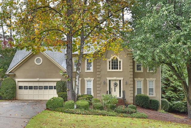 5490 Ashwind Trace, Johns Creek, GA 30005 (MLS #6093739) :: North Atlanta Home Team