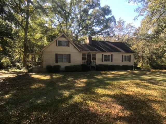 1467 Stephenson Rd, Lithonia, GA 30058 (MLS #6093752) :: Hollingsworth & Company Real Estate