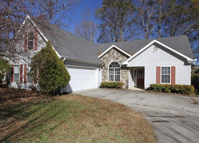 3830 Cool Springs Point, Loganville, GA 30052 (MLS #6093764) :: Team Schultz Properties