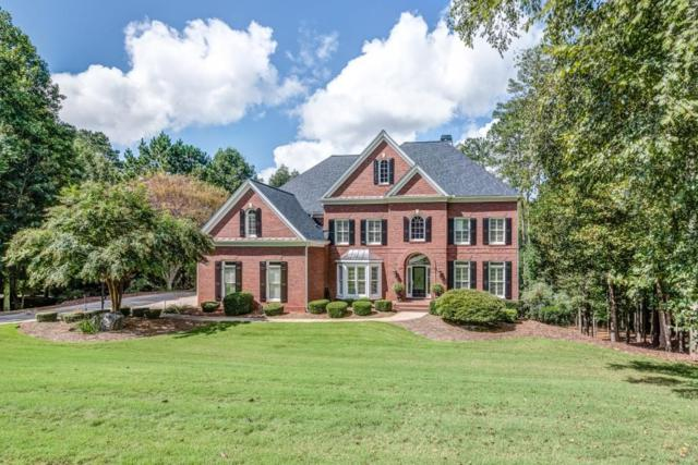 15320 Treyburn Manor View, Milton, GA 30004 (MLS #6093804) :: RE/MAX Paramount Properties