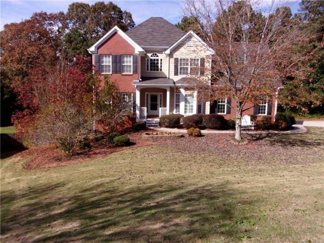 2610 Cobblestone Drive, Cumming, GA 30041 (MLS #6093816) :: North Atlanta Home Team