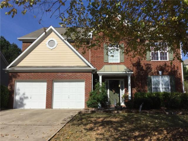 505 Canton Court, Canton, GA 30115 (MLS #6093819) :: Kennesaw Life Real Estate