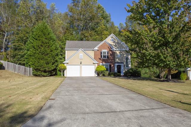 7355 Harlech Trace, Cumming, GA 30041 (MLS #6093820) :: RE/MAX Paramount Properties