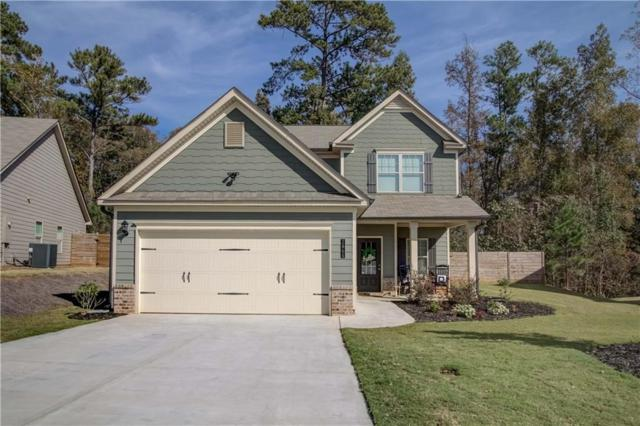 2065 Villa Spring Court, Dacula, GA 30019 (MLS #6093831) :: The Russell Group