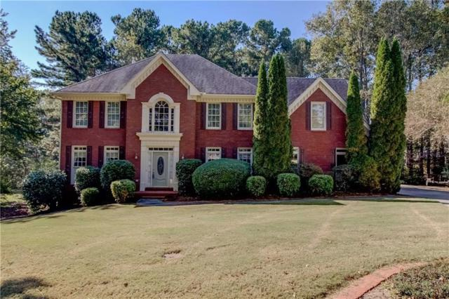 1709 Cat Tail Court, Lawrenceville, GA 30043 (MLS #6093869) :: The Hinsons - Mike Hinson & Harriet Hinson
