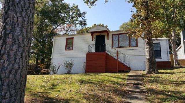 606 W Lake Avenue NW, Atlanta, GA 30318 (MLS #6093872) :: RCM Brokers