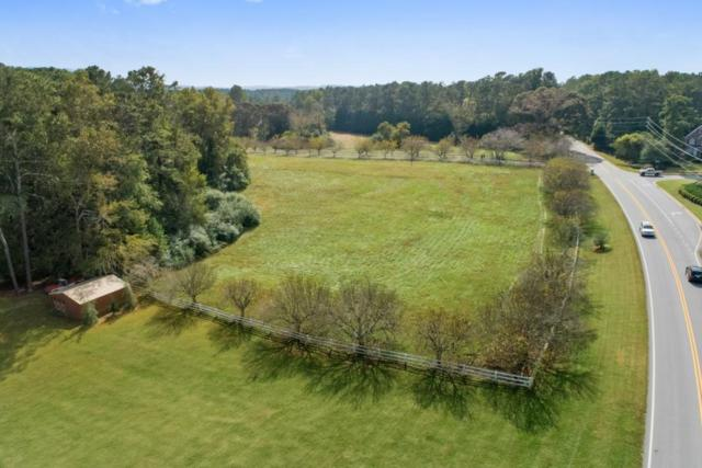 5191 Hadaway Road NW, Kennesaw, GA 30152 (MLS #6093874) :: Hollingsworth & Company Real Estate