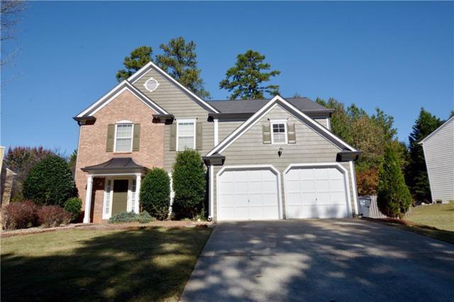 3665 Oak Park Drive, Suwanee, GA 30024 (MLS #6093895) :: North Atlanta Home Team