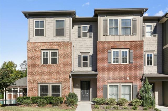 1331 Kingston Trail #1331, Decatur, GA 30033 (MLS #6093898) :: North Atlanta Home Team