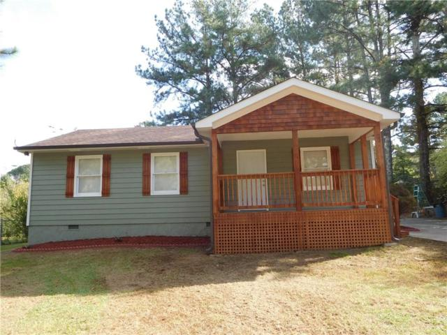23 Echota Road NE, Cartersville, GA 30121 (MLS #6093916) :: RE/MAX Paramount Properties
