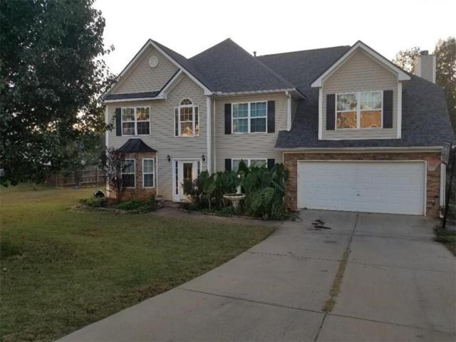 125 Bradley Street, Covington, GA 30016 (MLS #6093917) :: North Atlanta Home Team