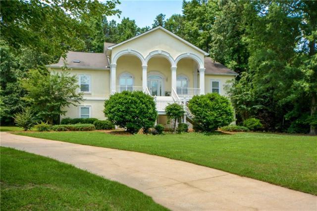 115 Hazelridge Lane, Sharpsburg, GA 30277 (MLS #6093926) :: RE/MAX Paramount Properties
