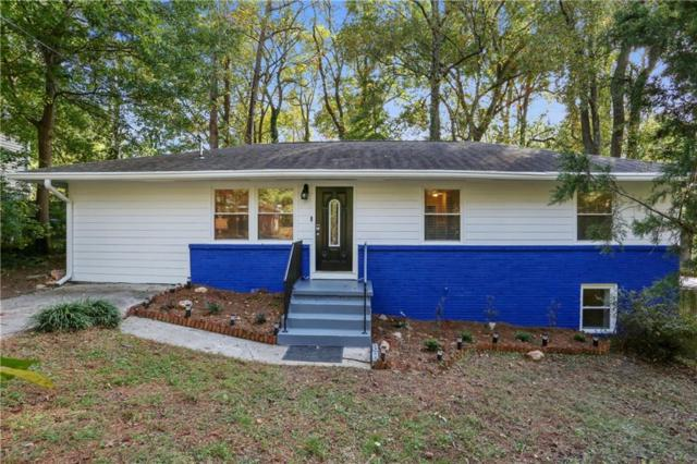 1969 4th Street, Chamblee, GA 30341 (MLS #6093937) :: North Atlanta Home Team
