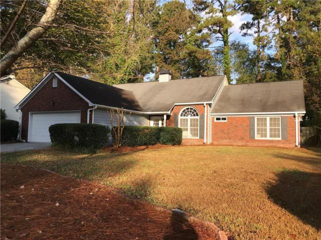 2101 Crescentview Drive, Lawrenceville, GA 30044 (MLS #6093967) :: North Atlanta Home Team
