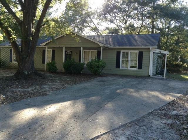 3180 Lancer Drive, Powder Springs, GA 30127 (MLS #6093969) :: Kennesaw Life Real Estate