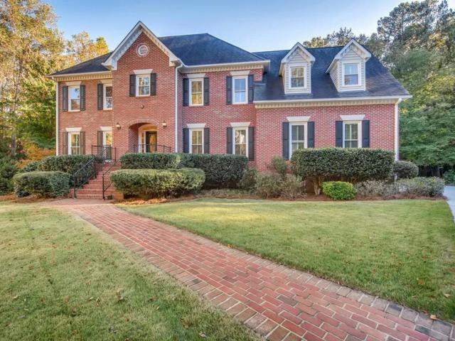 802 Old Paper Mill Drive SE, Marietta, GA 30067 (MLS #6093971) :: RE/MAX Paramount Properties