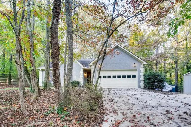 3330 Hopewell Chase Drive, Alpharetta, GA 30004 (MLS #6093980) :: North Atlanta Home Team