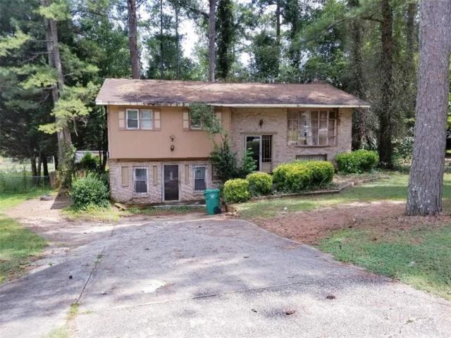 3698 Radcliffe Boulevard, Decatur, GA 30034 (MLS #6093989) :: Iconic Living Real Estate Professionals