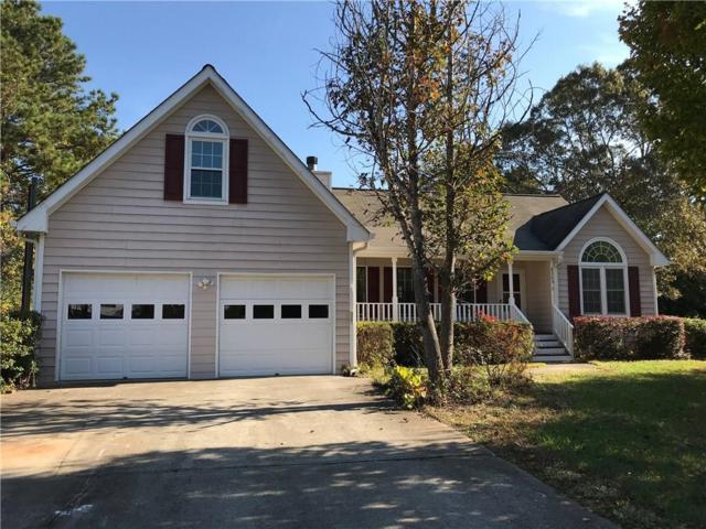 4300 Fox Chase Drive, Loganville, GA 30052 (MLS #6094004) :: RE/MAX Paramount Properties