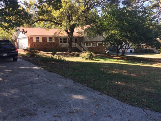 2051 Collinswood Drive, Snellville, GA 30078 (MLS #6094012) :: North Atlanta Home Team