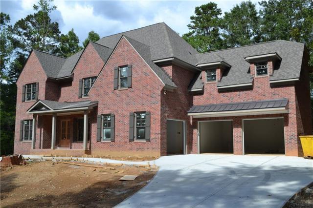 3900 Timberwood Terrace, Marietta, GA 30068 (MLS #6094016) :: The Hinsons - Mike Hinson & Harriet Hinson