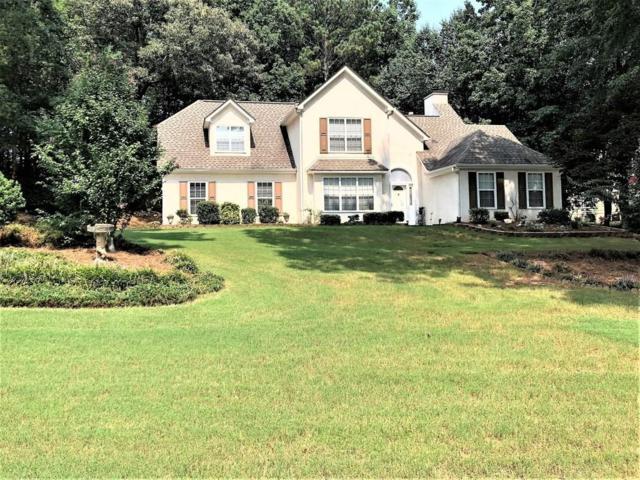 97 Barrington Farms Drive, Sharpsburg, GA 30277 (MLS #6095023) :: RE/MAX Paramount Properties