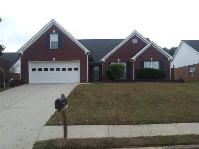 1125 Rafington Drive, Lawrenceville, GA 30046 (MLS #6095031) :: RE/MAX Paramount Properties