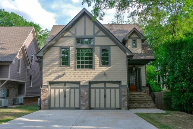 1041 Pine Grove Avenue NE, Brookhaven, GA 30319 (MLS #6095041) :: Good Living Real Estate