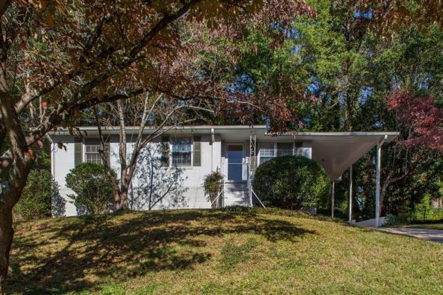 1058 Willivee Drive, Decatur, GA 30033 (MLS #6095055) :: RCM Brokers