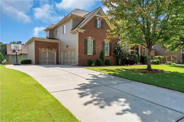 681 Valla Crucis Lane, Dacula, GA 30019 (MLS #6095057) :: RE/MAX Paramount Properties