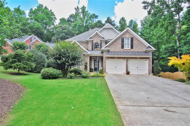 1664 Hampton Oaks Bend, Marietta, GA 30066 (MLS #6095061) :: Good Living Real Estate