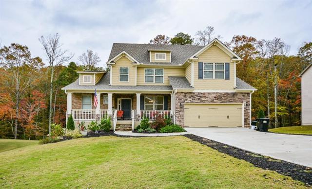 481 Potomac Drive, Dallas, GA 30132 (MLS #6095064) :: RE/MAX Paramount Properties