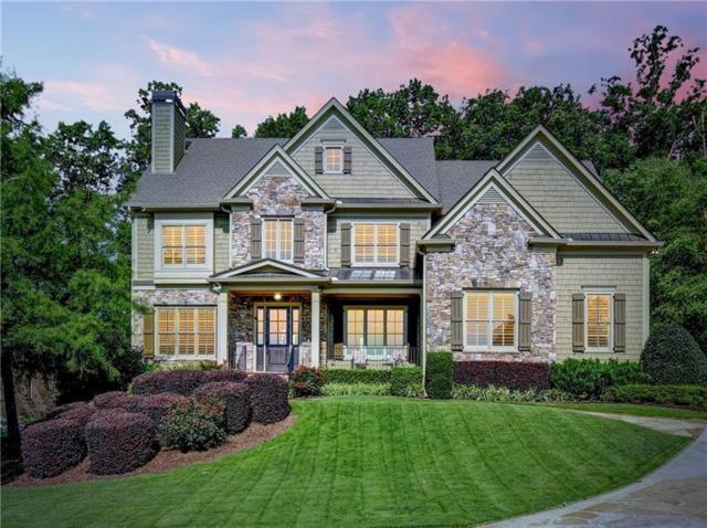 2263 Tayside Crossing NW, Kennesaw, GA 30152 (MLS #6095067) :: RE/MAX Paramount Properties