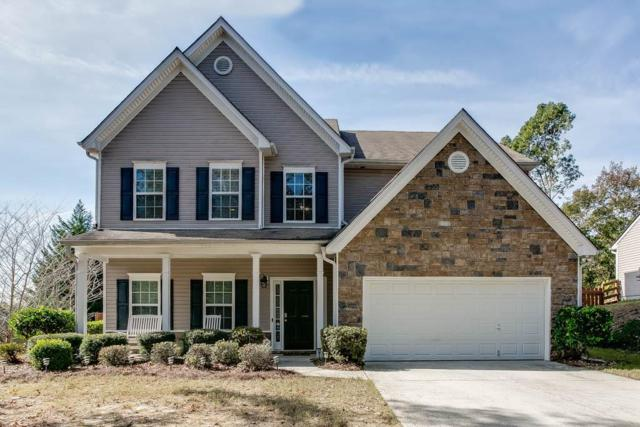 6465 Mossy Boulder Drive, Flowery Branch, GA 30542 (MLS #6095074) :: The Russell Group