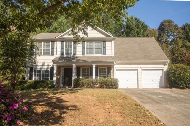 240 Kensington Trace, Stockbridge, GA 30281 (MLS #6095087) :: Good Living Real Estate