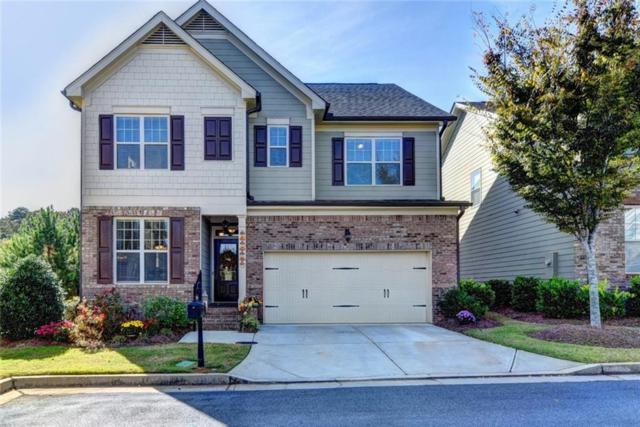 7190 Jamestown Drive, Alpharetta, GA 30005 (MLS #6095091) :: The Hinsons - Mike Hinson & Harriet Hinson