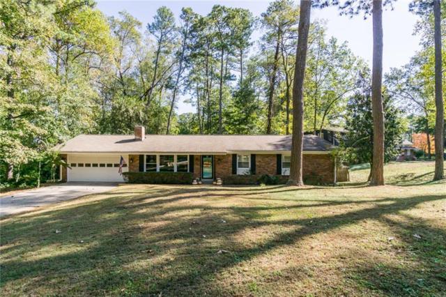 3351 Thornewood Drive, Atlanta, GA 30340 (MLS #6095099) :: RE/MAX Paramount Properties