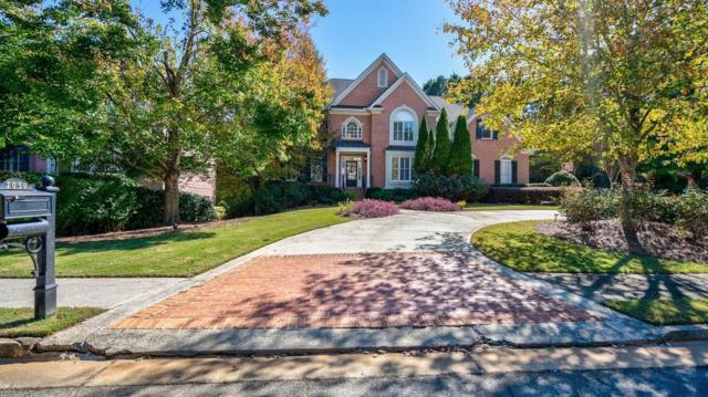 2050 Lake Shore Landing, Alpharetta, GA 30005 (MLS #6095106) :: RCM Brokers