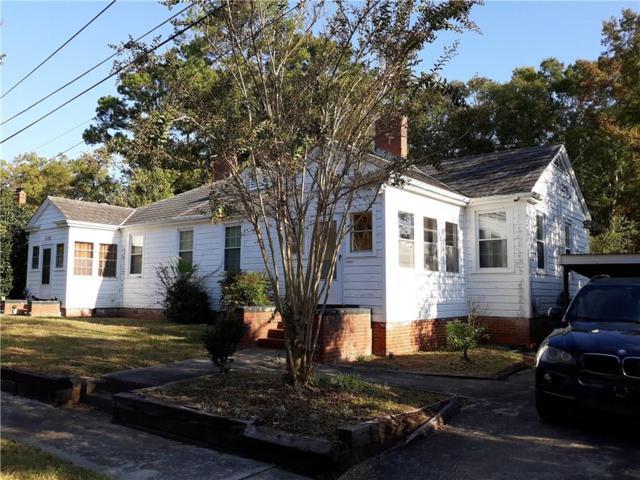 5191 Clark Street SW, Clarkdale, GA 30111 (MLS #6095109) :: Good Living Real Estate