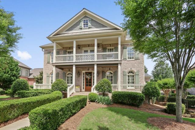 12525 Needham Street, Alpharetta, GA 30004 (MLS #6095116) :: RE/MAX Paramount Properties