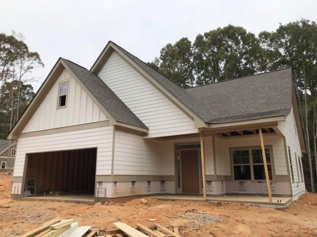 155 Stonegate Court, Dallas, GA 30157 (MLS #6095124) :: RCM Brokers