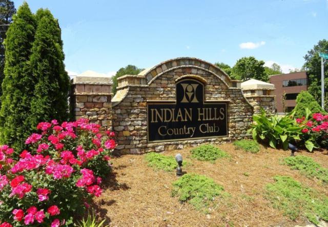 248 Indian Hills Trail, Marietta, GA 30068 (MLS #6095137) :: The Hinsons - Mike Hinson & Harriet Hinson