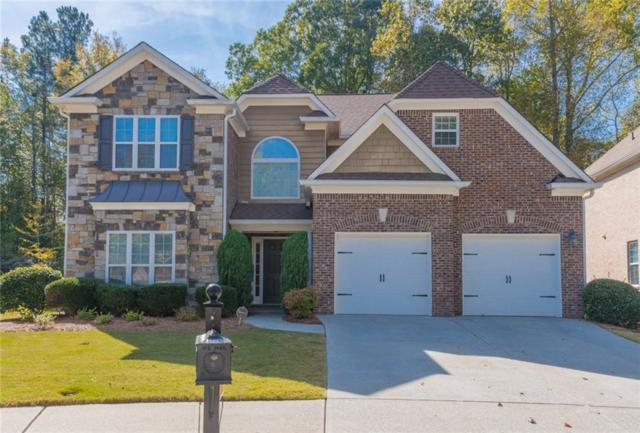 3496 Rosecliff Trace, Buford, GA 30519 (MLS #6095140) :: RE/MAX Paramount Properties