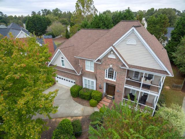 160 Brightmore Way, Alpharetta, GA 30005 (MLS #6095141) :: North Atlanta Home Team