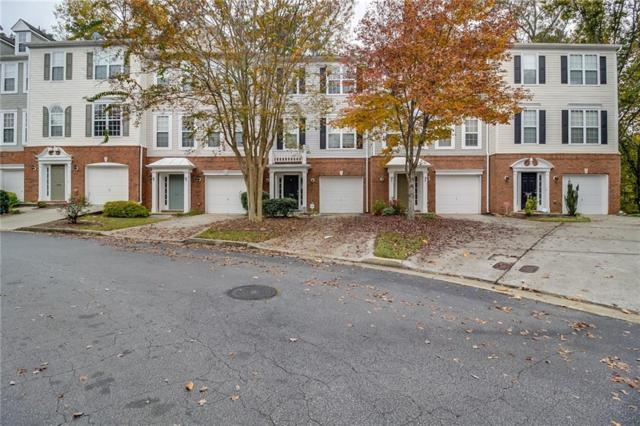 3345 Lathenview Court, Alpharetta, GA 30004 (MLS #6095144) :: The Zac Team @ RE/MAX Metro Atlanta