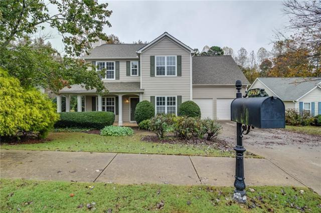 342 Silverthorn Drive NW, Marietta, GA 30064 (MLS #6095146) :: Iconic Living Real Estate Professionals