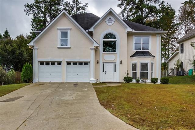 1500 Brentwood Drive, Marietta, GA 30062 (MLS #6095149) :: North Atlanta Home Team