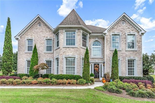 144 Hambrick Drive, Stockbridge, GA 30281 (MLS #6095159) :: RE/MAX Paramount Properties