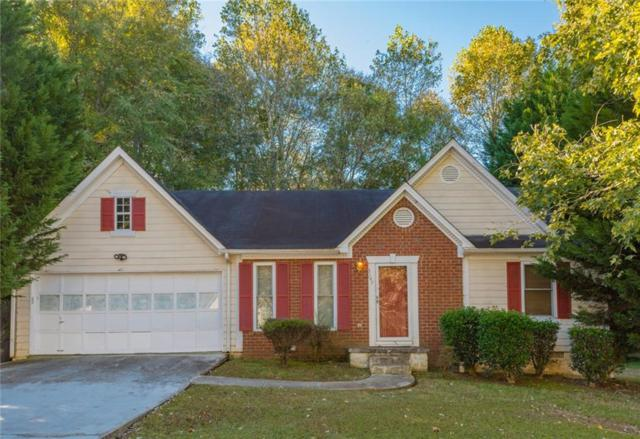 3147 Kings Glen Drive, Decatur, GA 30034 (MLS #6095168) :: The Russell Group