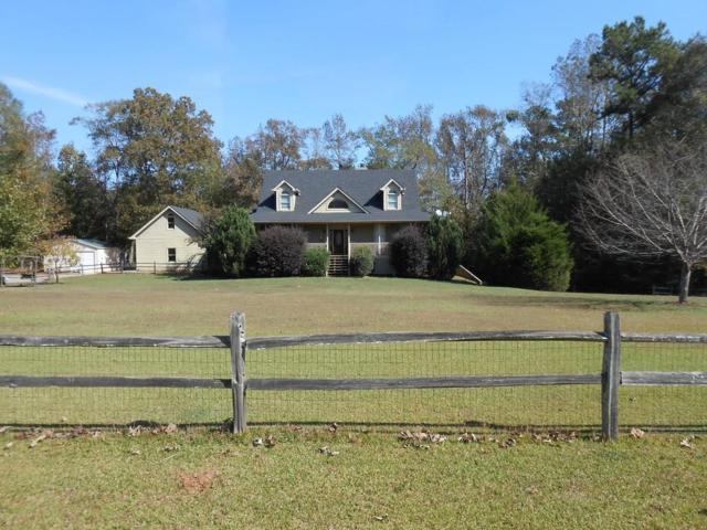 1045 Rock Creek Road, Social Circle, GA 30025 (MLS #6095177) :: North Atlanta Home Team